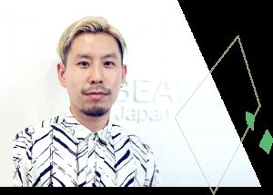 Japanese Manager:ナカムラ