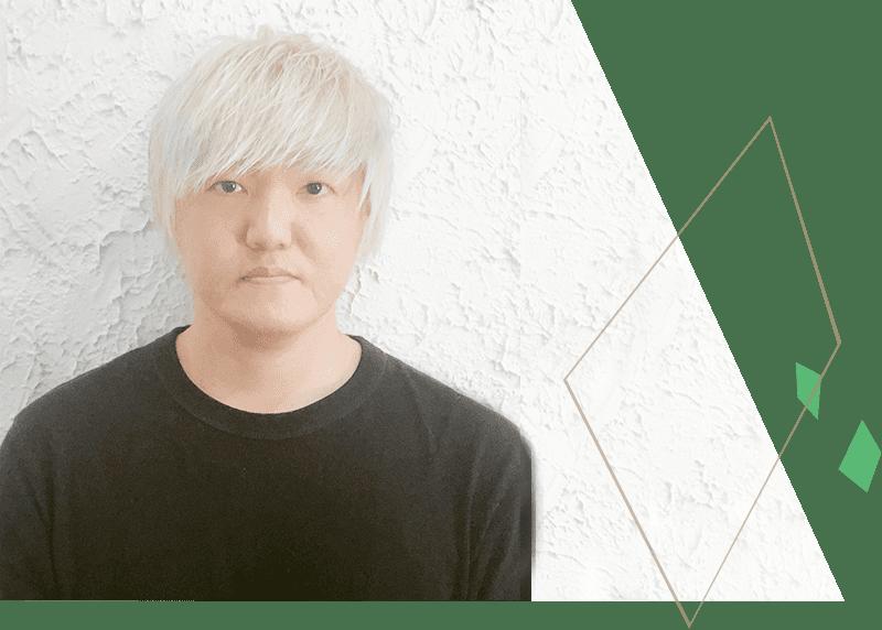Japanese manager:オバタ