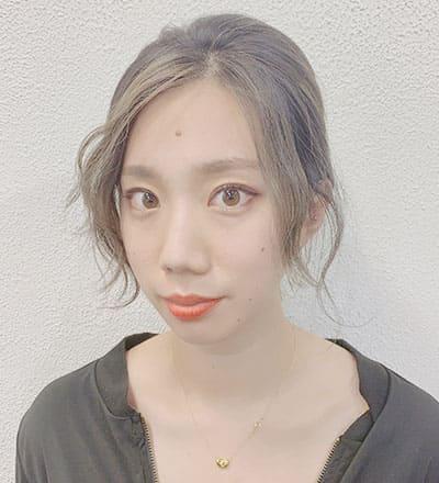 Japanese Stylist:シオリ